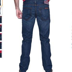 True religion phantom matte jeans
